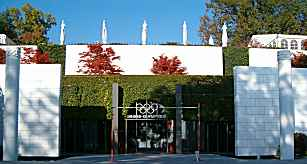 Lausanne: Olympic Museum